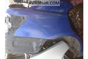 б/у Крылья задние Toyota Camry