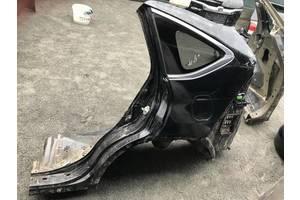б/в запчастини Honda CR-V