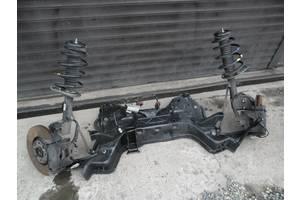 Подвеска Citroen C4