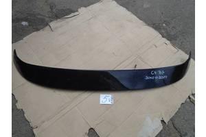 б/у Спойлеры Citroen C4