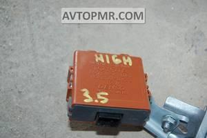 б/у Блоки управления Toyota Highlander