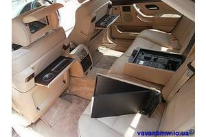 б/у Внутренние компоненты кузова BMW 5 Series
