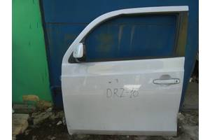 б/у Двери передние Daihatsu Materia
