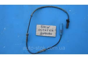 АБС и датчики BMW