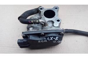 б/у Датчики клапана EGR Mazda CX-5