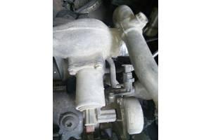 Датчики клапана EGR Opel Vivaro