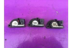 Датчик положения дроссельной заслонки Opel моноинжектор.