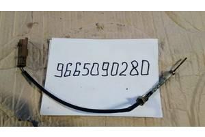 б/в Датчики температури повітря в печі Peugeot 308