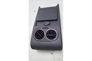 Дефлекторы Volkswagen Golf Plus