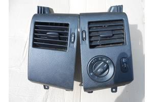 б/у Дефлекторы Volkswagen Crafter груз.