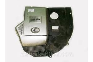 Декоративная накладка двигателя 3.3 Hybrid Lexus RX (XU30) 03-08 (Лексус)  5379648050
