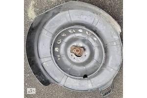 Держатели запаски Mercedes Vito груз.