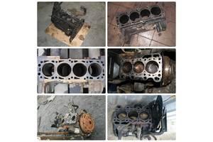 б/у Блоки двигателя Daewoo Nubira