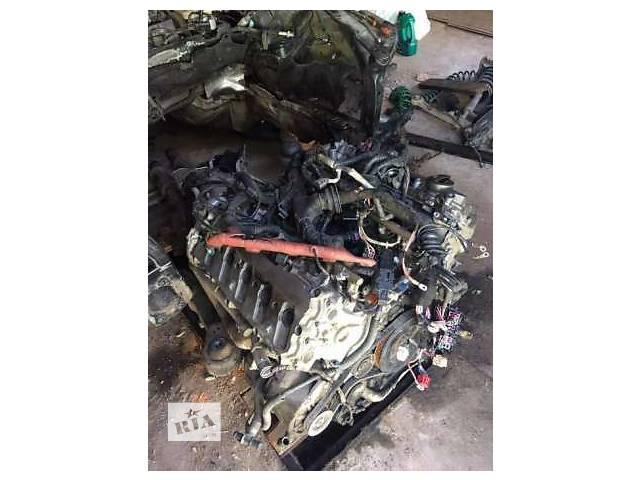 Детали двигателя Двигатель Audi S6- объявление о продаже  в Житомире