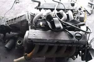 б/у Блоки двигателя Mercedes 190