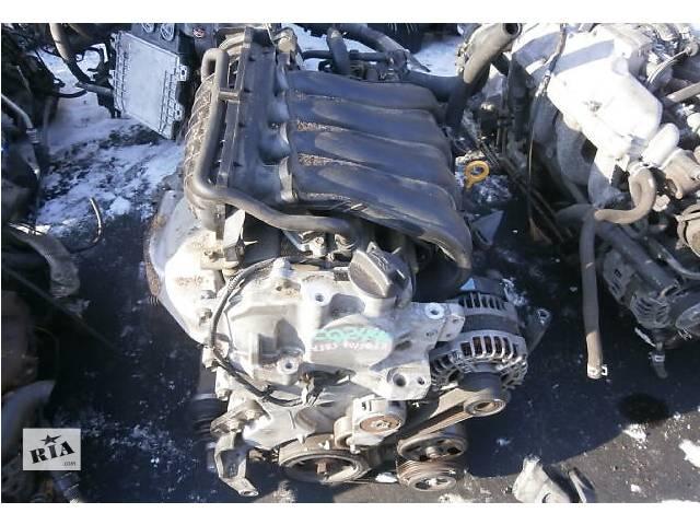 Двигатель Ниссан Кашкай 2.0 л, в сборе с навесным- объявление о продаже  в Львове