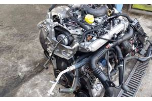 б/у Блоки двигателя Renault Megane III