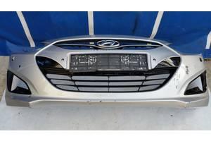 б/у Бамперы передние Hyundai i40