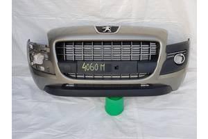б/у Бамперы передние Peugeot 3008