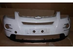 б/у Бамперы передние Toyota Urban Cruiser