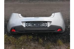 б/у Бамперы задние Mazda 2
