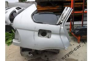 б/у Четверти автомобиля BMW X5