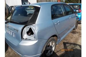 б/у Четверти автомобиля Toyota Corolla