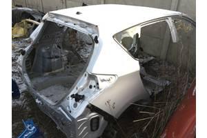 б/у Крыши Toyota Auris