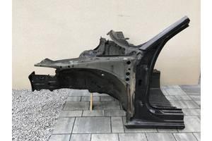 Детали кузова (Общее) AUDI A3 8V 3D