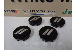 Нові диски Dodge Charger