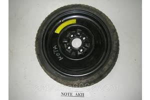 Запаски/Докатки Nissan Note