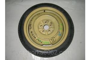 Запаски/Докатки Toyota Avensis