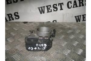 б/у Дросельные заслонки/датчики Subaru Outback