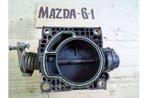 Дросельные заслонки/датчики Mazda 2