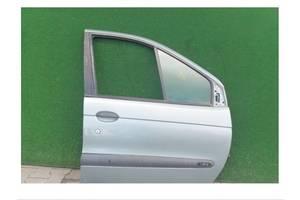 б/у Двери передние Renault Scenic