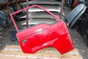 Двери передние Nissan Urvan