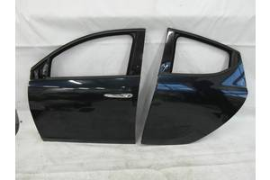 б/у Двери передние Lancia Ypsilon