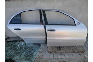 Двери передние Mercedes E-Class