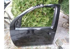 б/у Двери передние Nissan Navara