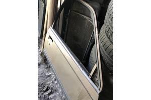 Двери передние Opel Rekord