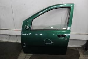 б/у Двери передние Fiat Punto