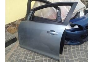 Двери передние Opel Astra J