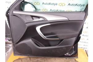 б/у Двери передние Opel Insignia Sports Tourer