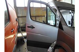 Двери передние Volkswagen Crafter груз.
