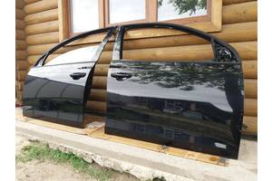 б/у Двери передние Volkswagen Golf VI