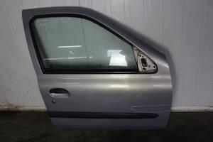 б/у Двери передние Renault Thalia