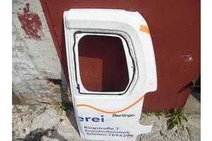 б/у Двери задние Citroen Berlingo груз.