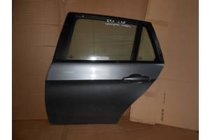 б/у Двери задние BMW 3 Series