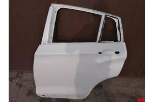 б/у Двери задние BMW X4