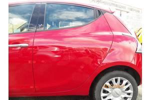 б/у Двери задние Lancia Ypsilon